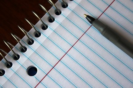 5 Tips On How To Take Yourself To The Next Level Of Writing