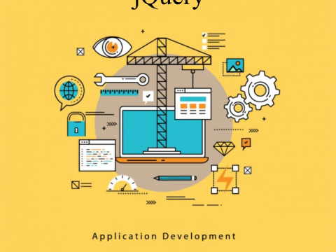 jQuery application development