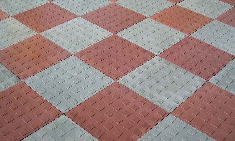 How Experts Determine Break Strength Of The Tile?