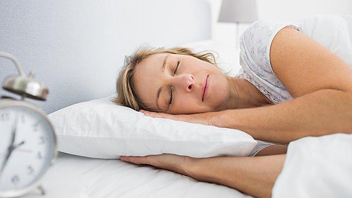 A Good Sleep