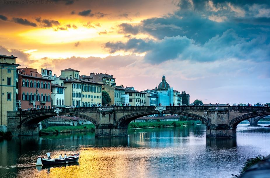 5 Of The Most Romantic Travel Destinations