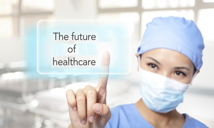 Big Data: Future Of Healthcare