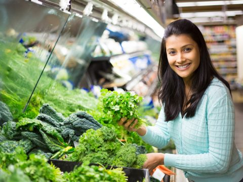 10 Healthy Foods To Make Your Diet Healthy