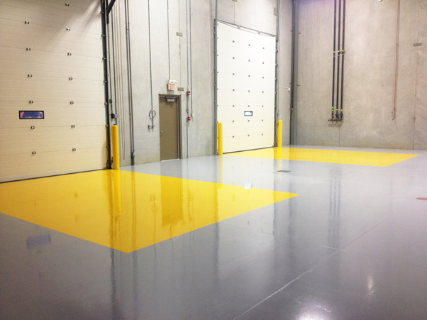 The Benefits Of Commercial Floor Coatings