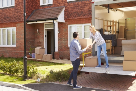 5 Tips When Planning To Move Home