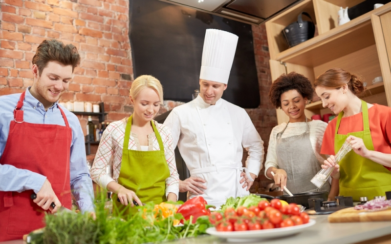 Why Cooking Can Be A Great Skill To Learn