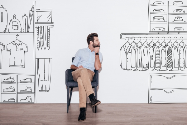 Elements Of A Great Office Wardrobe
