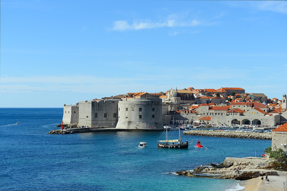 The Most Impressive Historical Sites Of Croatia