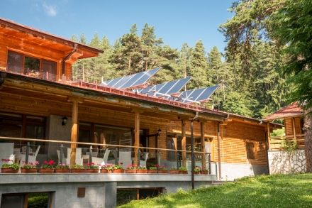 Modernizing Your Rural Home To Make More Enjoyable