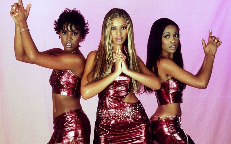 20 Years Of Destiny's Child