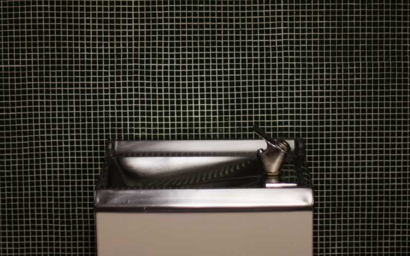 The Health Benefits Of Water Fountains
