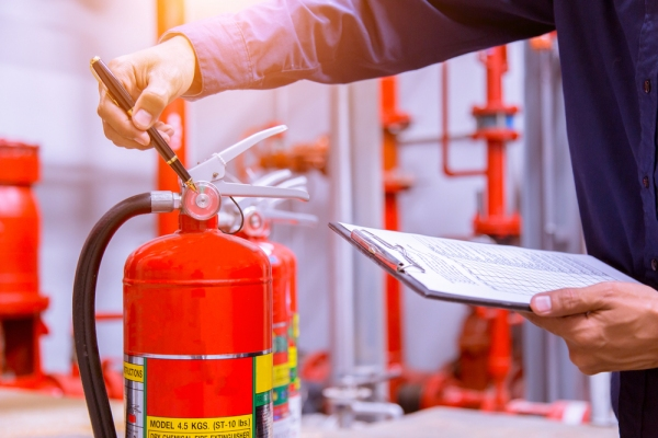 Fire Prevention Musts That All Property Owners Should Practice
