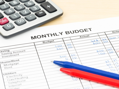Will You Take Credit For Properly Managing Your Finances?