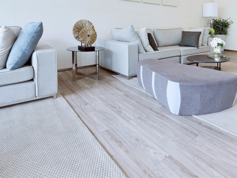 Choose The Right Type Of Flooring For Every Room In Your Home