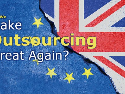 Brexit outsourcing Trump