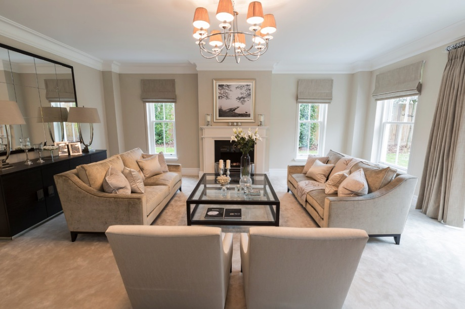 HOW TO MAKE YOUR HOME LOOKS CLASSIER ON A BUDGET