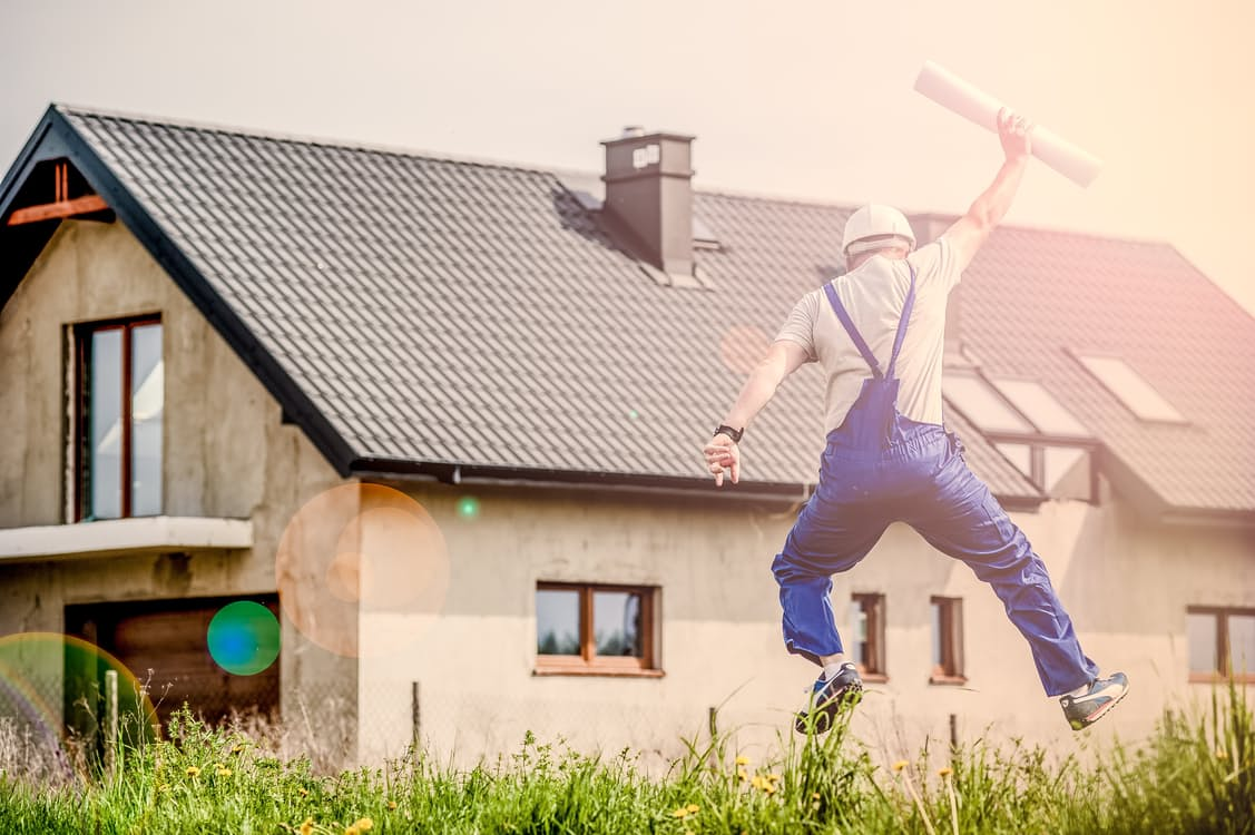 The Homeowner Property Care Guide