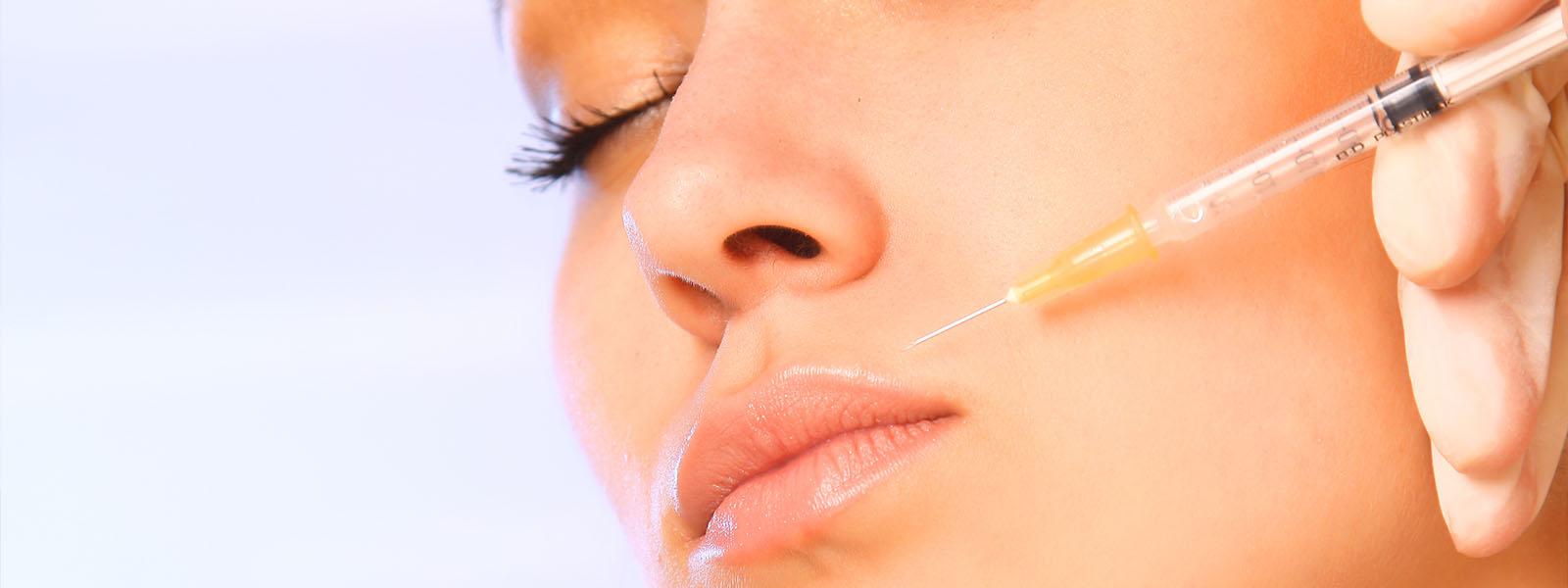 dermal fillers glasgow treatment