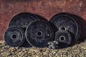 glasgow gym weights