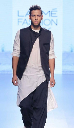 Embrace The Indo-Fusion Menswear Trend and Do It Right