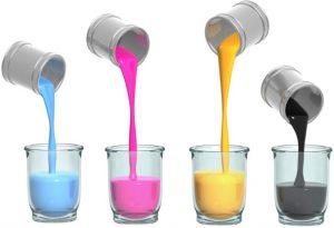 Eco-Friendly Digital Printing Inks Serve Many Benefits