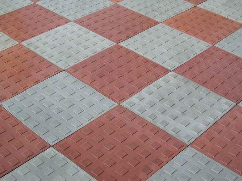 How Experts Determine Break Strength Of The Tile?