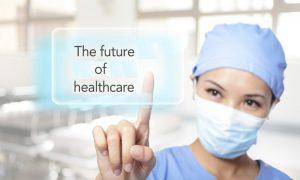 Big Data: Future Of Healthcare
