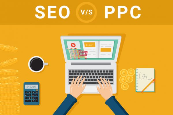 SEO vs PPC - Which one to Choose to Website?