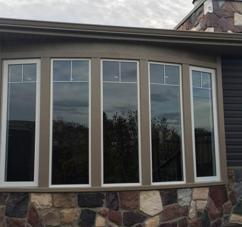 Affordable replacement windows edmonton for Quality replacement windows