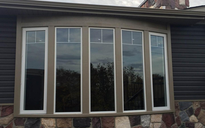 Affordable replacement windows edmonton for Affordable windows
