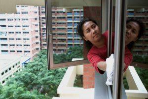 7 Risky Tasks Performed by Domestic Helpers in Hong Kong
