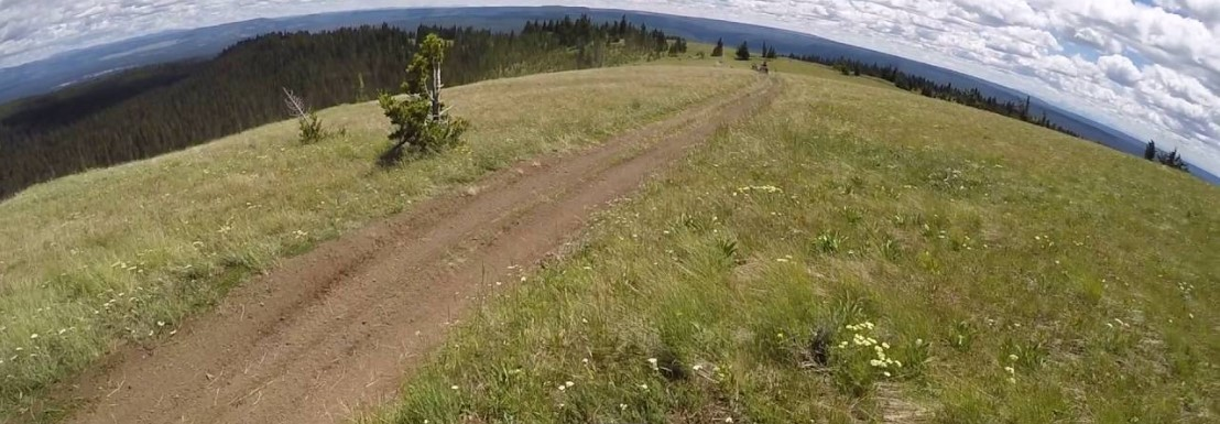 5 Southeast Idaho ATV Trails For The Family