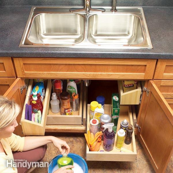 5 Quick and Easy Tips To Organize Your Tiny Kitchen and Get The Most Out Of It