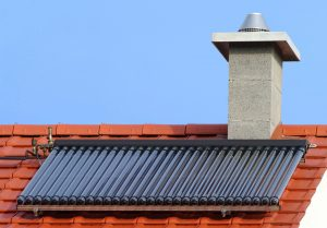 Roofing and Heating Costs