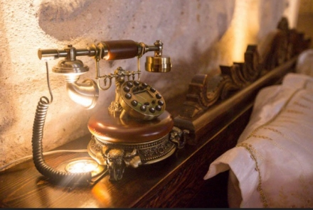 The World Antiquity: TOP 8 Oldest Hotels