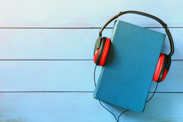 5+ Top Online Free Resources That Will Like Audiobooks Lovers