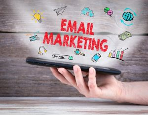 Enjoy Business Promotional Success With Email Marketing and Social Media