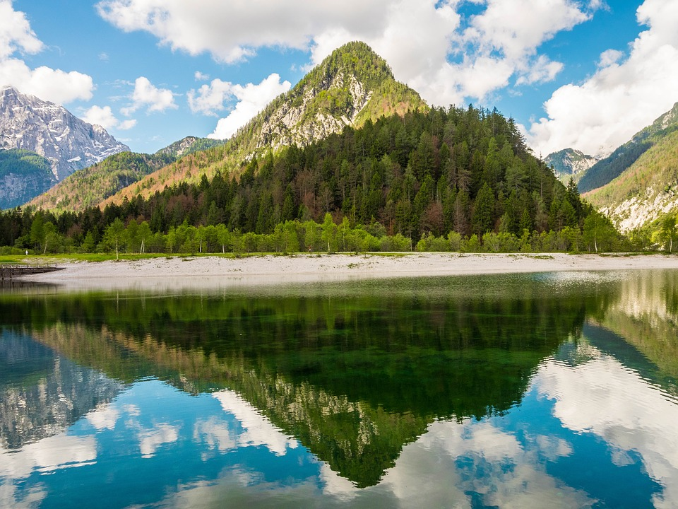 Incredible European National Parks For Nature Lovers