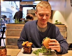 Toronto Tips: 5 Best Restaurants For Vegetarians