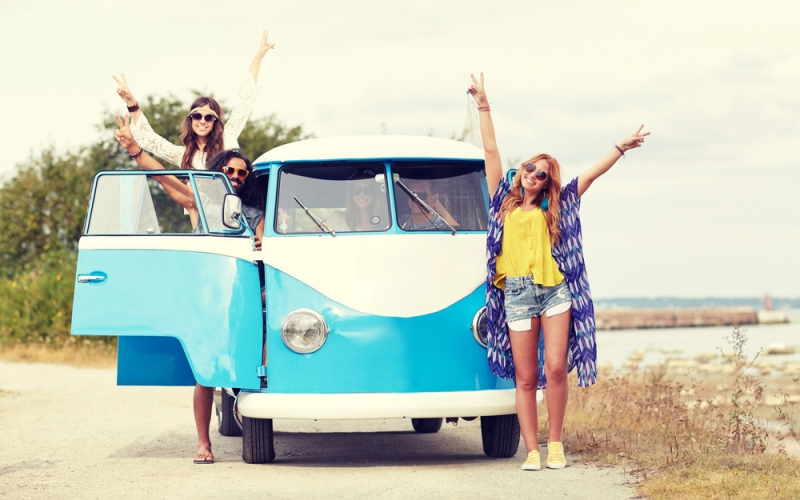 Add These To-Dos For The Next, Big Road Trip