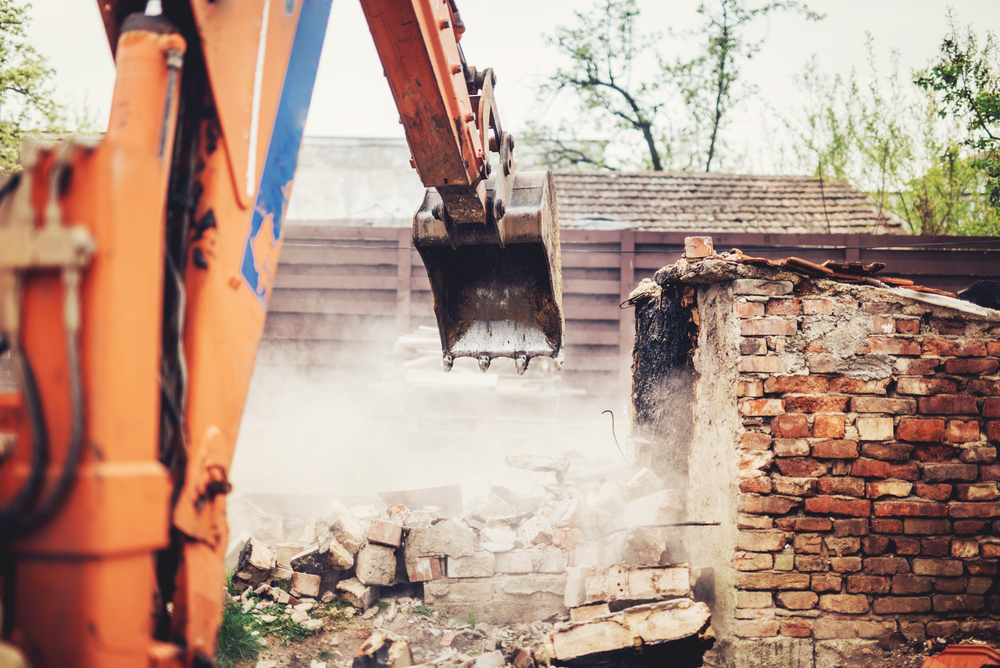 Concrete Disposal and Its Contribution To A Greener Earth