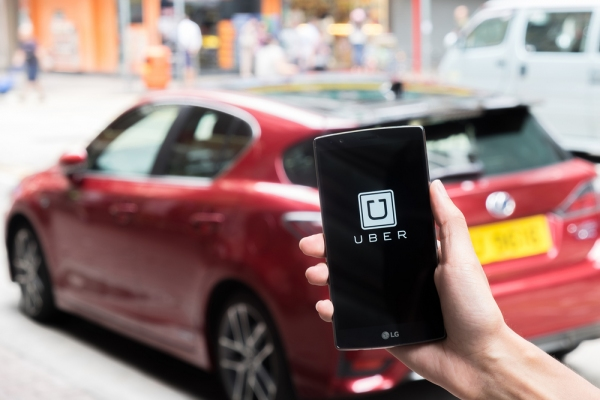 The Best Uber Hacks You Should Be Using