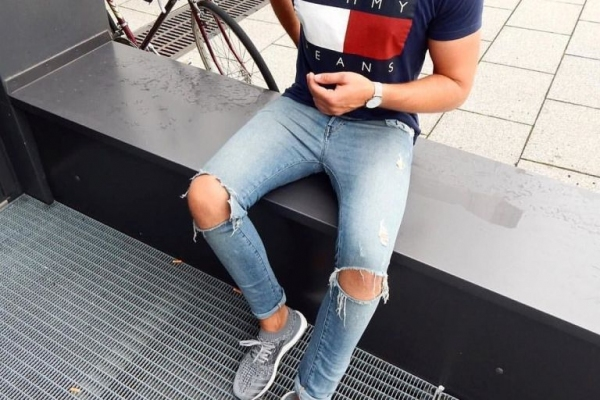 6 Things We Wish All Men Would Stop Wearing Now