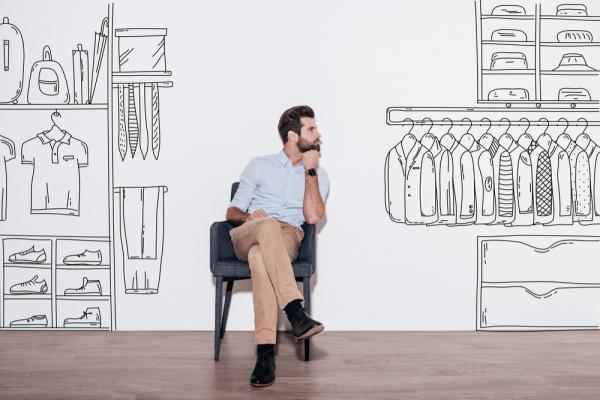 Elements Of A Great Office Wardrobe