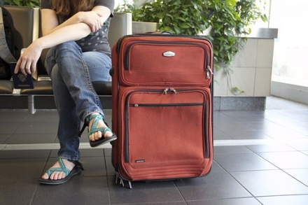 Traveling With Your E-Cig