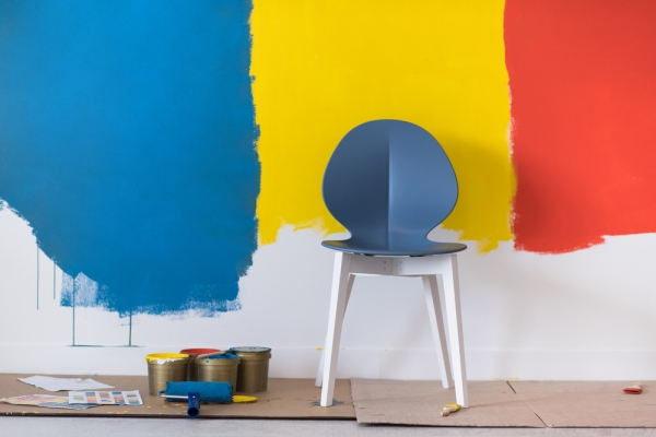 How To Pick The Perfect Paint Color For Your Apartment