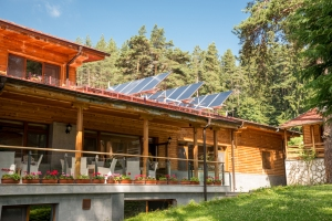 Modernizing Your Rural Home To Make More Enjoyable