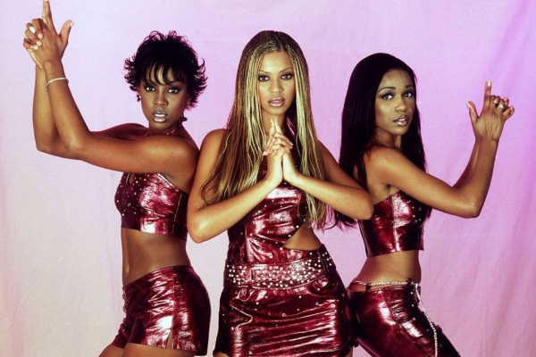 20 Years Of Destiny's Child