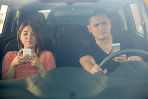Is Your Driving Record Cause For Concern?