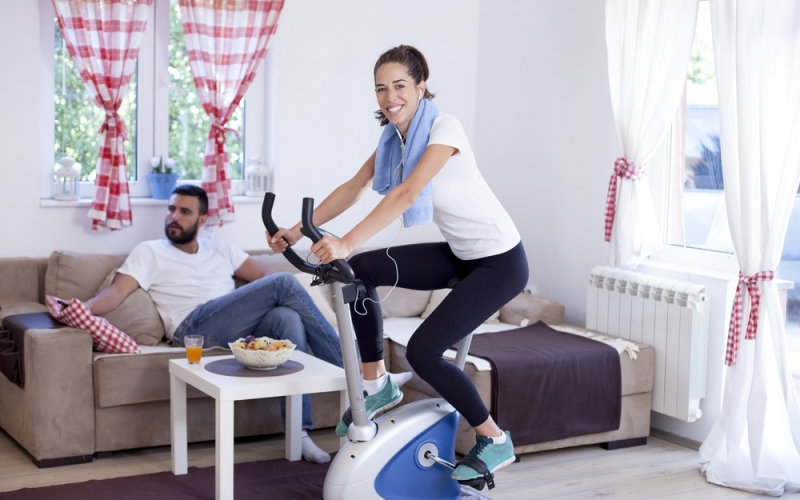 Mark Your Game On With These Health & Fitness Gadgets